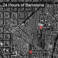 24 Hours of Barcelona